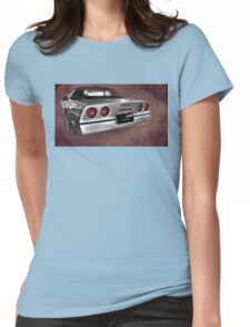 Touch of Class Womens Fitted T-Shirt