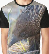 Mr Puddlesticks  Graphic T-Shirt