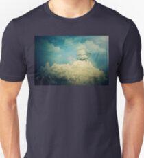 Air floating T-Shirt