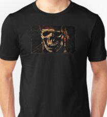 Pirata Unisex T-Shirt