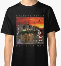 Hot Gift Man Classic T-Shirt