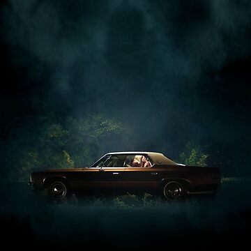 It Follows (Textless) by EndoftheDream
