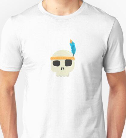 Native American Indian Warrior T-Shirt