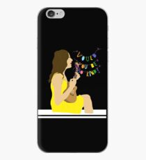 Dodie - Would you be so kind iPhone Case