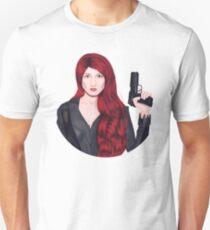 Courtney Miller T-Shirt
