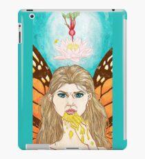 Honey Mouth iPad Case/Skin