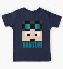 DANTDM Kids Clothes