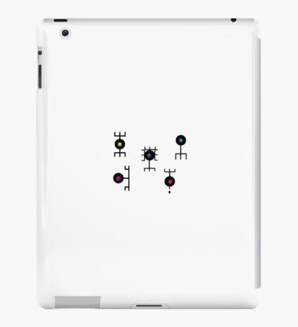 Gnosis Vinilo o funda para iPad