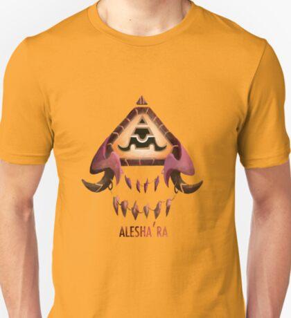 Alesha'ra Camiseta