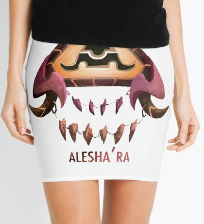 Alesha'ra Minifalda