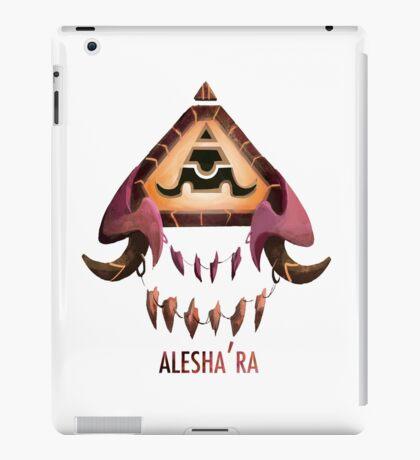 Alesha'ra Vinilo o funda para iPad