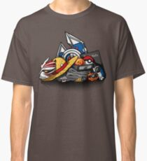 Anime Shonen & Monsters Classic T-Shirt