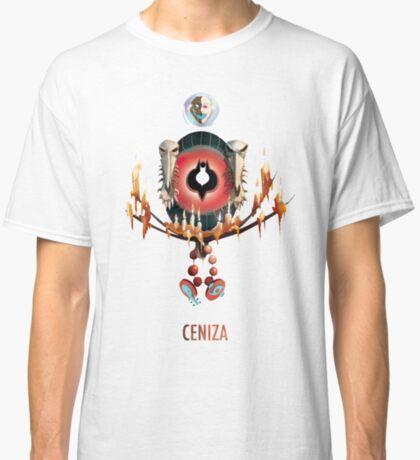 Ciudad de la ceniza Camiseta clásica