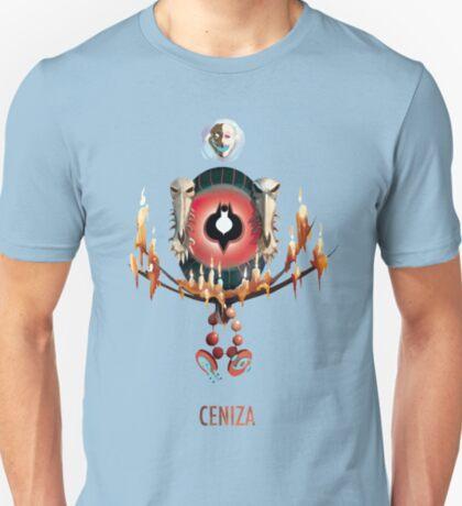 Ciudad de la ceniza Camiseta