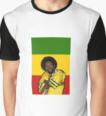Afroman Graphic T-Shirt