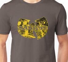 Electric Skull Music Unisex T-Shirt