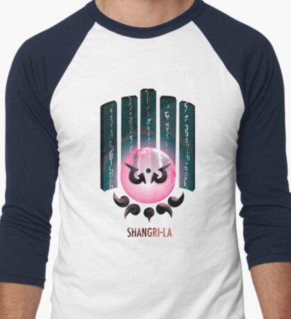 Shangri-la Camiseta