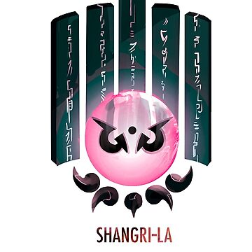 Shangri-la de holocubierta