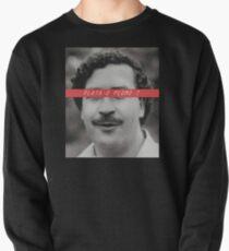 Sudadera cerrada Patrocinador de Pablo Escobar