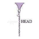 Zipperhead by NonfatalNerdism