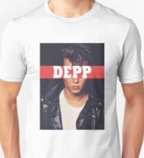 DEPP Unisex T-Shirt