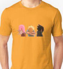 Team 7 NSS T-Shirt
