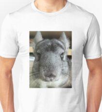 CHINCHILLA RODENT MUSIC  Unisex T-Shirt