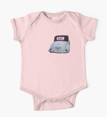 Major Minor 4 Ros Kids Clothes