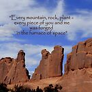 Every Rock by Charmiene Maxwell-Batten