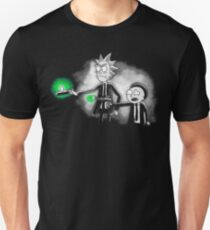 Pulp Ricktion shirt hoodie phone ipad case pillow tote iPhone 6 Unisex T-Shirt
