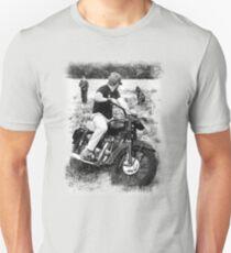 The Great Escape Unisex T-Shirt