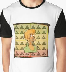 Shaggy & Blotters Graphic T-Shirt