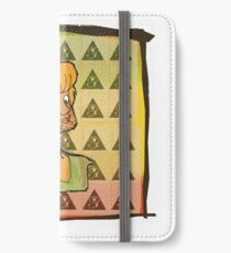 Shaggy & Blotters iPhone Wallet/Case/Skin