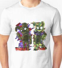 Plushes T-Shirt