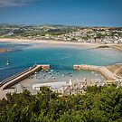 Marazion, Cornwall by Michelle Lovegrove