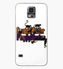 NoviceMonster Case/Skin for Samsung Galaxy