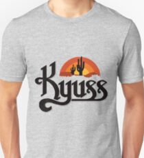 Kyuss Band T-Shirt