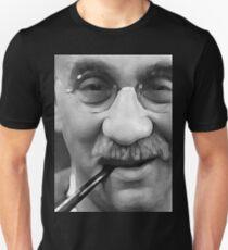Watercolour Alf Garnett Unisex T-Shirt