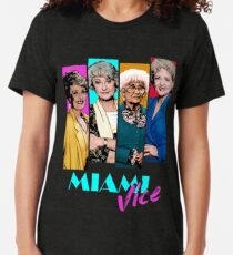 Miami Vice Vintage T-Shirt