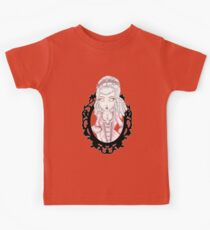 Through The Looking Glass Kids Tee