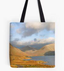 Wasdale, Cumbria Tote Bag