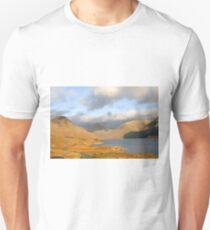 Wasdale, Cumbria Unisex T-Shirt