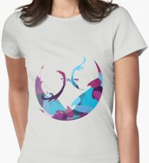 Pisces Women's Fitted T-Shirt
