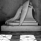 An Angel Wept by SuddenJim