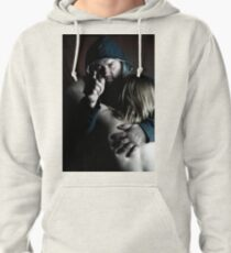 Oi you! Pullover Hoodie
