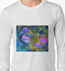 RUSALKA Long Sleeve T-Shirt