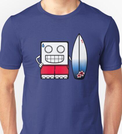 Summer Fun (Plain) T-Shirt