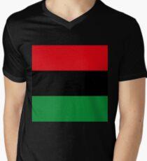 RBG  Men's V-Neck T-Shirt