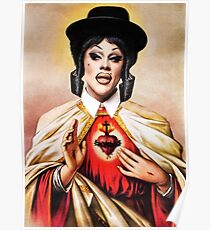 Holy Thorgy Poster