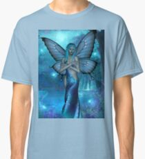 visions in blue Classic T-Shirt